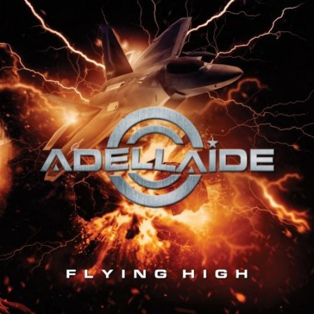 Adellaide - Flying High  2017