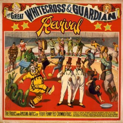 The Great Whitecross & Guardian - Revival  (EP) 2017