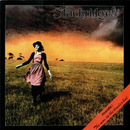 Stackridge - The Man In The Bowler Hat 1974