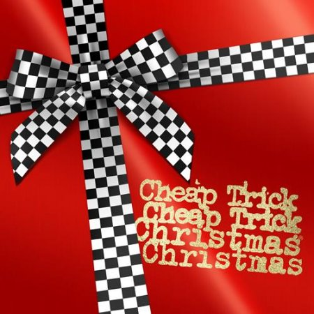 Cheap Trick - Christmas Christmas 2017 (lossless)