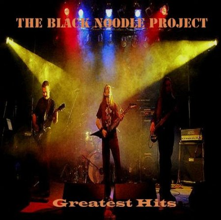 The Black Noodle Project - Greatest Hits 2010