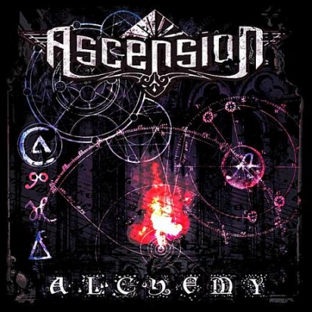 Ascension - Alchemy (EP) 2010