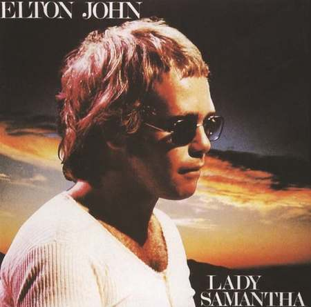 Elton John - Lady Samantha 1988 (lossless)