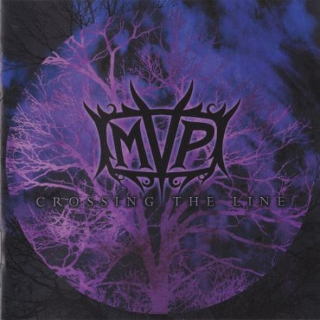 MVP (Michael Vescera Project) - Crossing The Line 2004  (lossless)