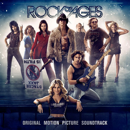 Various Artists - Rock of Ages 2012
