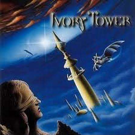 Ivory Tower - Ivory Tower 1998