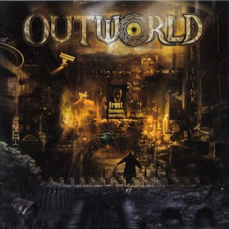 Outworld - Outworld 2006