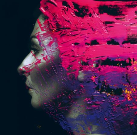 Steven Wilson - Hand. Cannot. Erase. (Deluxe Edition) 2CD 2015 (Lossless + MP3)