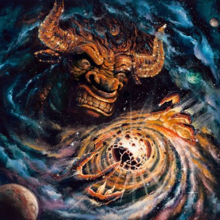 Monster Magnet - Milking The Stars A Re-Imagining Of Last Patrol 2014 (Lossless + MP3)