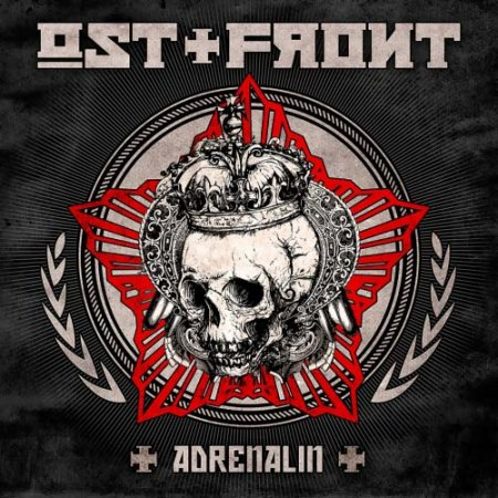 Ost+Front - Adrenalin (Deluxe Edition)  2018