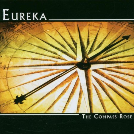 Eureka - The Compass Rose 2005