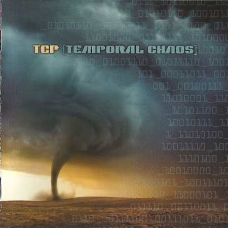 TCP (Temporal Chaos Project) - Temporal Chaos 2016