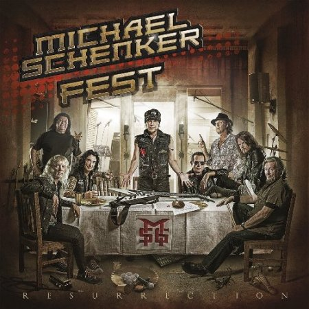 Michael Schenker Fest - Resurrection 2018