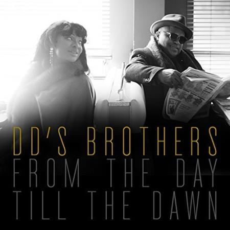DD's brothers - From the Day Till the Dawn  2018