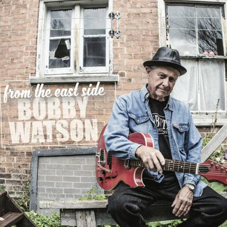 Bobby Watson - From The East Side  2018