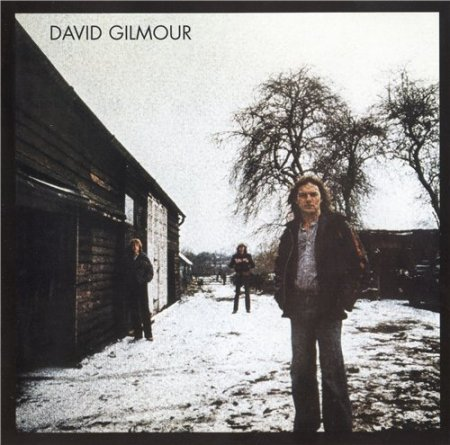 David Gilmour – David Gilmour 1978 [2006 Remastered] Lossless