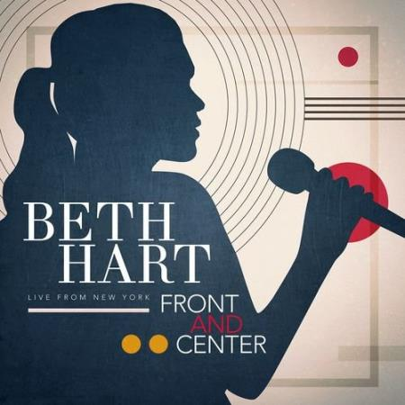 Beth Hart - Front And Center (Live From New York)  2018