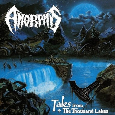 Amorphis - Tales from The Thousand Lakes/Black Winter Day 1994 (Lossless)