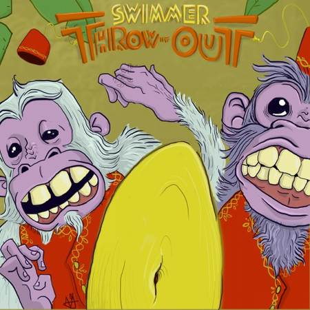 Swimmer - Throw It Out 2018