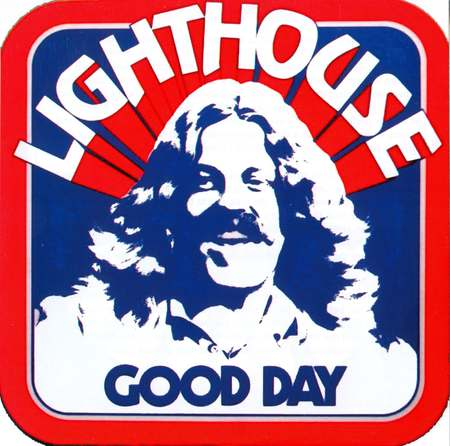 Lighthouse - Good Day (1974) 2016 (lossless)