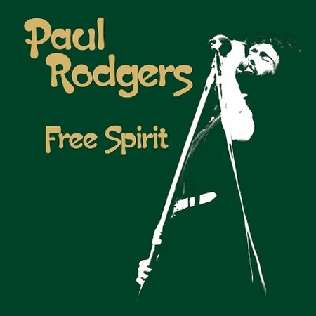 Paul Rodgers - Free Spirit (Live) 2018