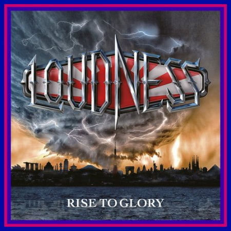 LOUDNESS - Rise To Glory  8118.2018 (VIDEO)