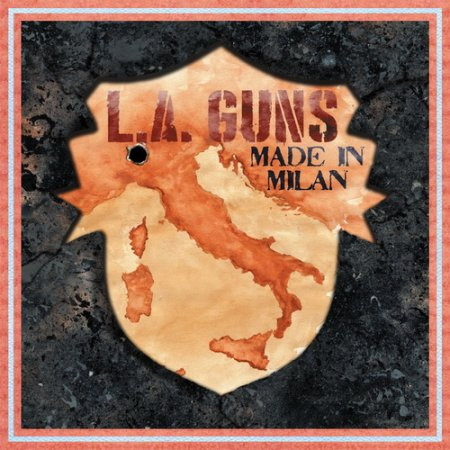 L. A. Guns - Made In Milan 2018 (VIDEO)