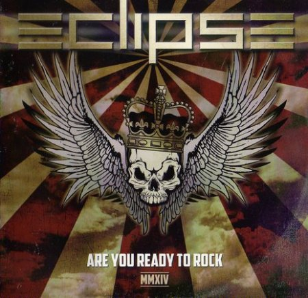 Eclipse - Are You Ready To Rock MMXIV 2008 (2014) (Lossless + MP3)