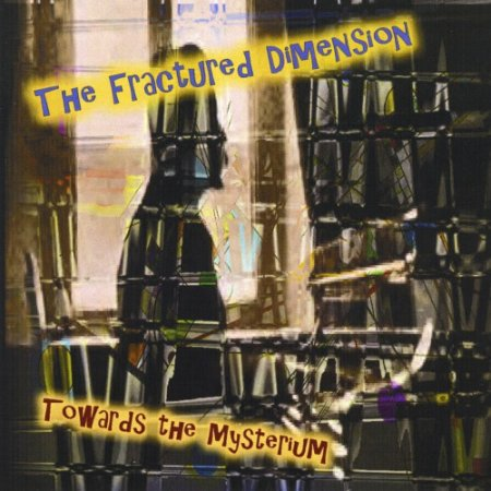 The Fractured Dimension - Discography  2008-2018