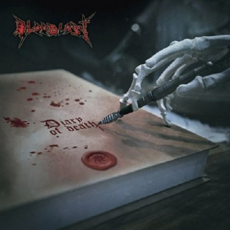 Bloodlost - Diary of Death  2018