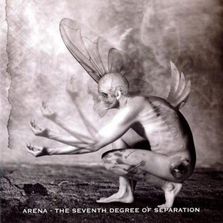Arena - The Seventh Degree Of Separation 2011