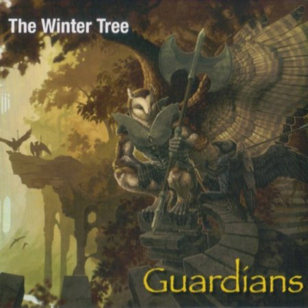 The Winter Tree - Guardians 2012