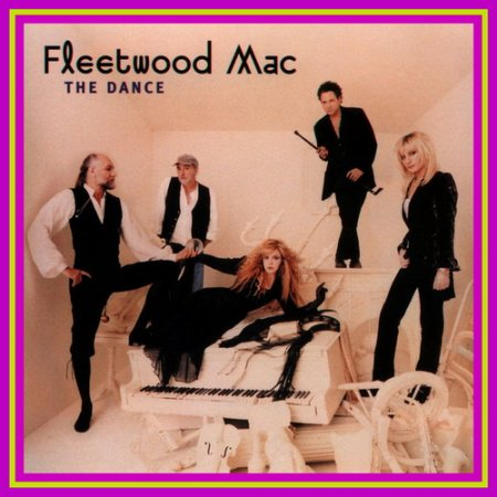 Fleetwood Mac - The Dance 1997 (VIDEO)