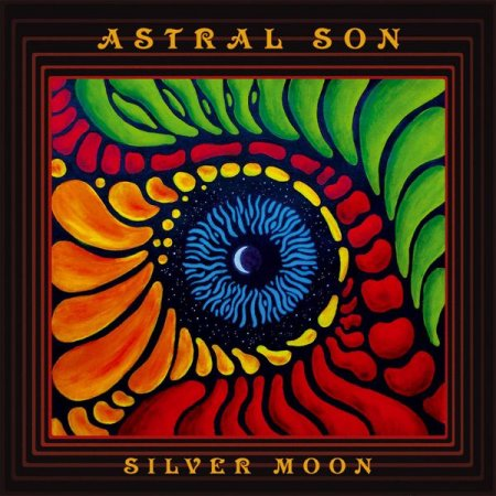 Astral Son - Silver Moon 2015
