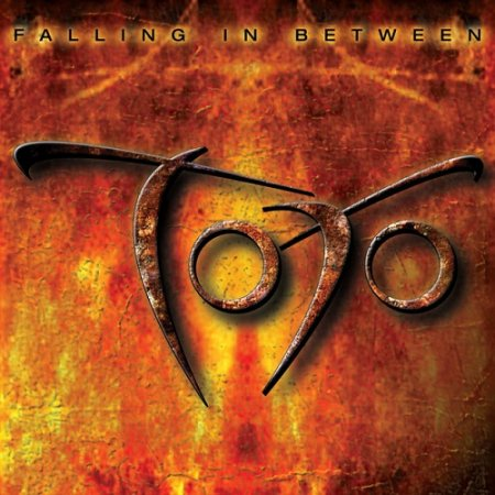 Toto - Falling In Between 2006 [Japanese Edition] Lossless