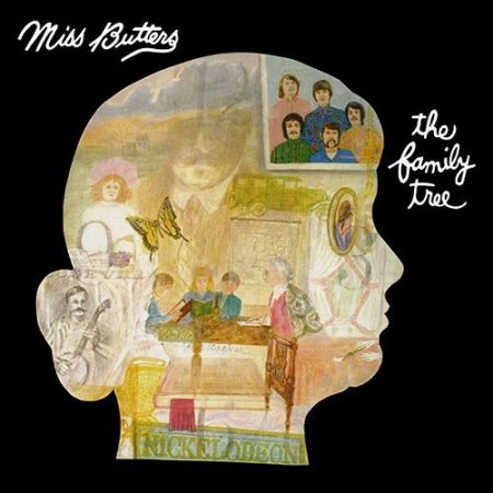 The Family Tree - Miss Butters 1968
