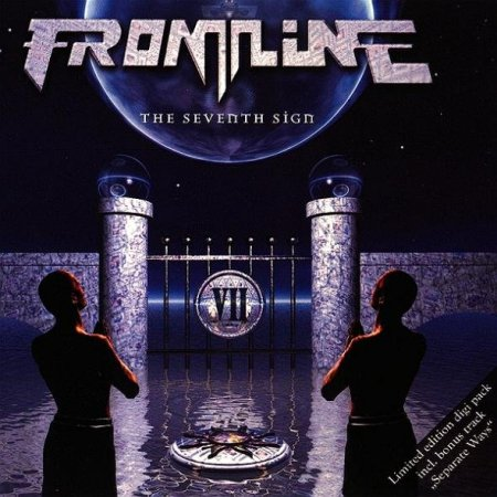 Frontline - The Seventh Sign 2004