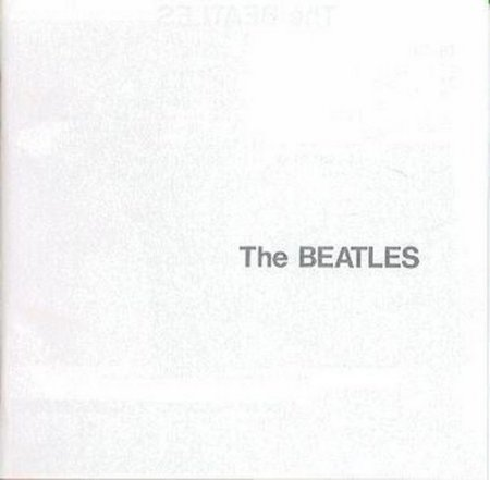 The Beatles - The White Album (2 CD) (MFSL Ebbetts Remastered) 1968 (2008)