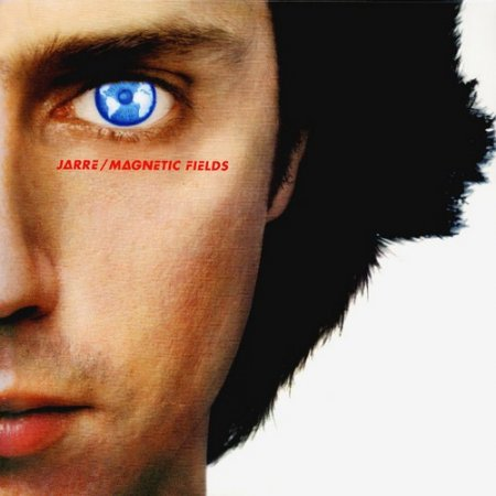 Jean Michel Jarre - Magnetic Fields 1981 (1997)