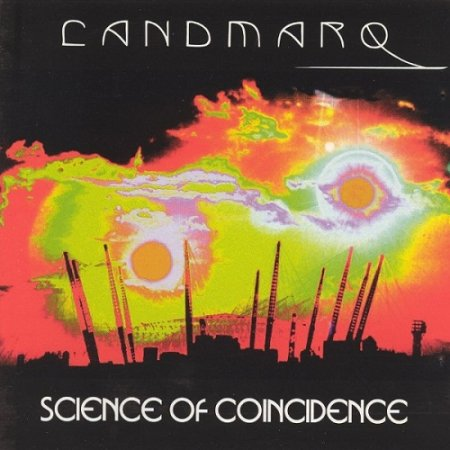 Landmarq - Science Of Coincidence 1998 (Lossless)