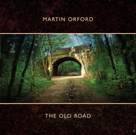 Martin Orford - The Old Road 2008 (Lossless)