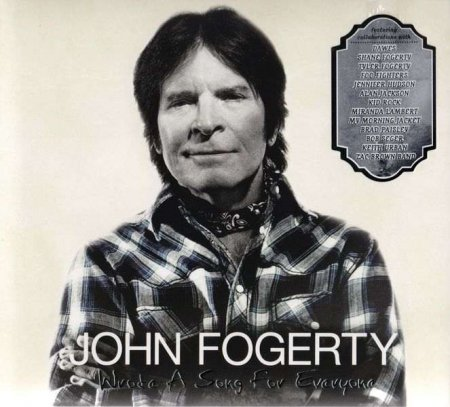 John Fogerty – Wrote A Song For Everyone 2013 (Lossless)