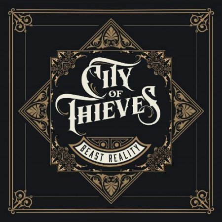 City Of Thieves - Beast Reality (Japanese Edition) 2018