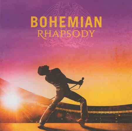 Queen - Bohemian Rhapsody (The Original Soundtrack) 2018 (lossless)