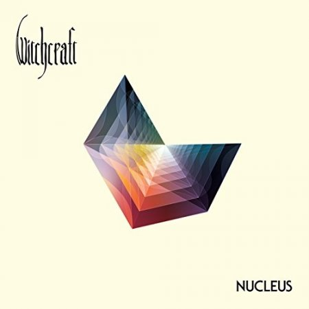 Witchcraft - Nucleus 2016 (Japanese Edition)