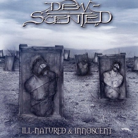 Dew-Scented - Ill-Natured & Innoscent 2003 (re-released 1998 & 1999) Lossless+MP3