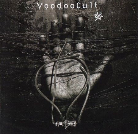 Voodoocult - Voodoocult 1995 (Lossless)