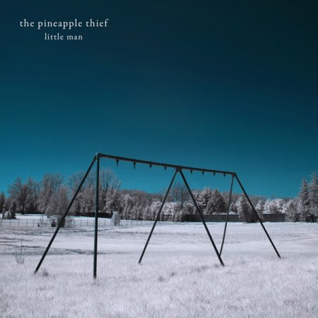 The Pineapple Thief - Little Man 2006(2010 Reissue) Lossless
