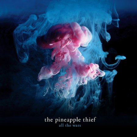 The Pineapple Thief - All The Wars 2012 (2018 Reissue) Lossless