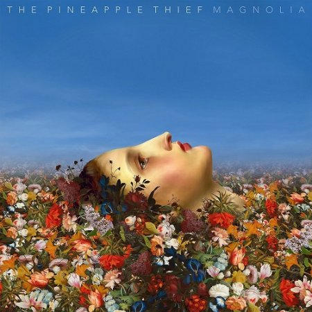 The Pineapple Thief - Magnolia 2014 (2CD Deluxe Edition) Lossless
